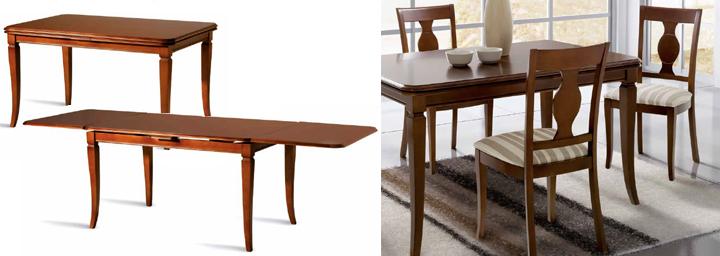 Casa de este alojamiento mesas y sillas de comedor ofertas for Ofertas de mesas y sillas