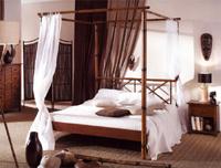 "Dormitorio ""Pagode"""