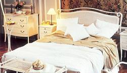"""Dormitorio """"Pompadour"""""""