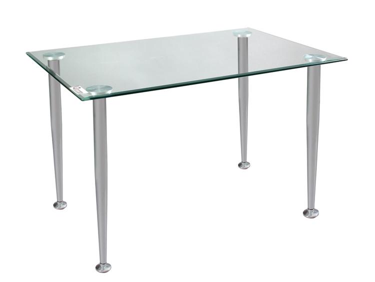 Muebles madrid muebles arganda muebles san sebasti n de for Mesa cristal estudio