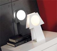 Lámpara de mesa Quito