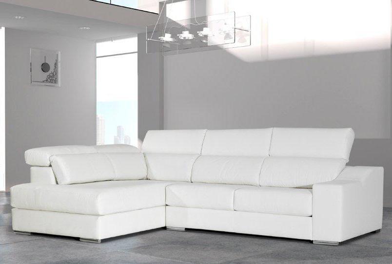Sof rinconera muebles de interior muebles para el sal n for Sofa rinconera exterior
