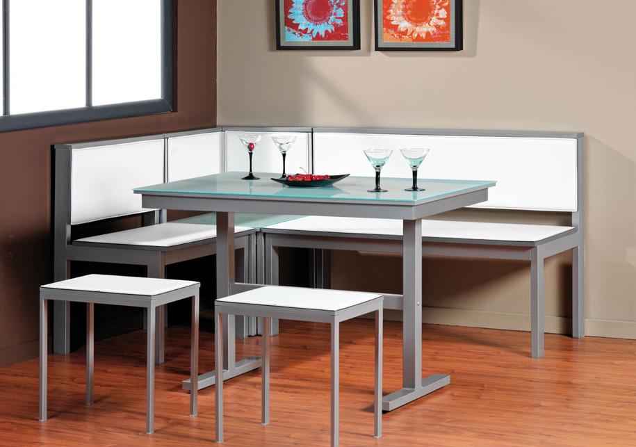 Mueble de rinc n de cocina for Medidas banco cocina