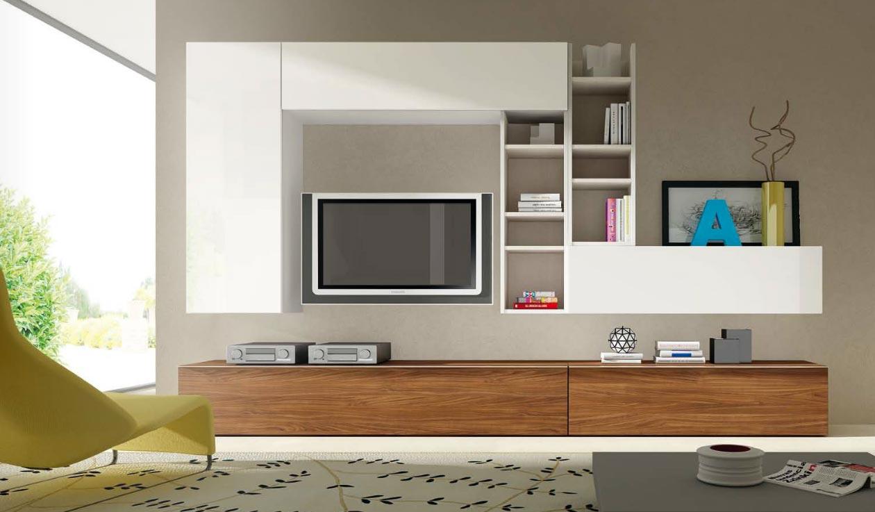 Salones modernos sevilla - Salones modulares modernos ...