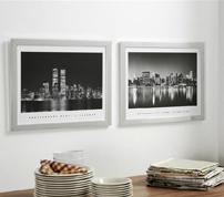 Set de cuadros Nueva York