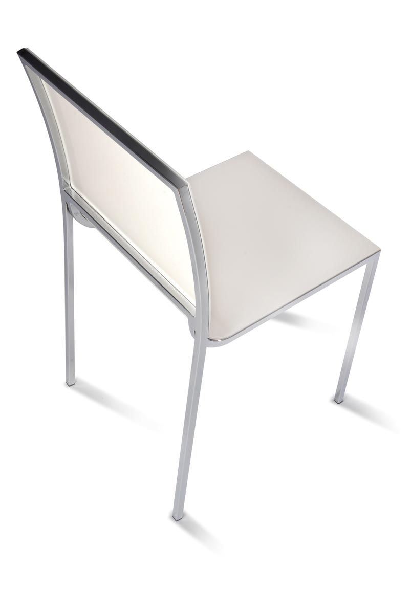 Silla moderna cos cocina y office mesas y sillas de - Sillas cocina modernas ...