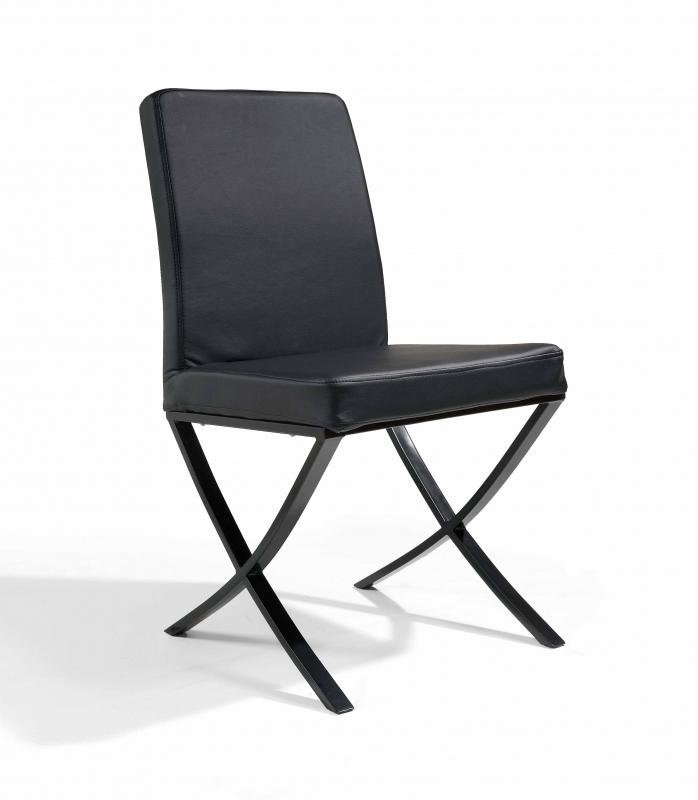 Muebles madrid muebles arganda muebles san sebasti n de for Sillas negras modernas