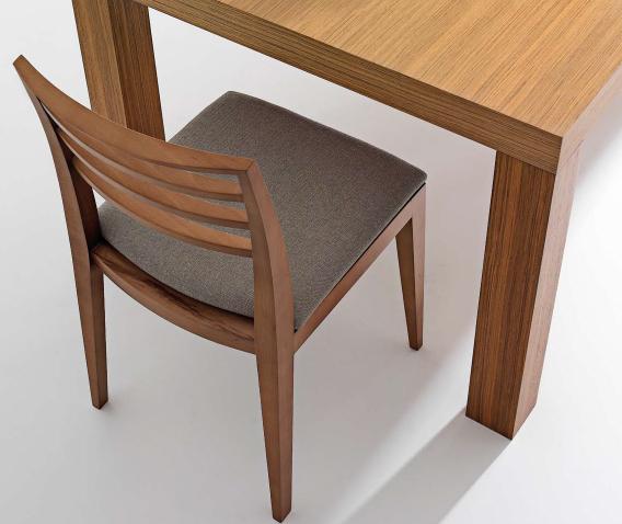 Silla de comedor viana muebles de comedor muebles de for Sillas modernas precios