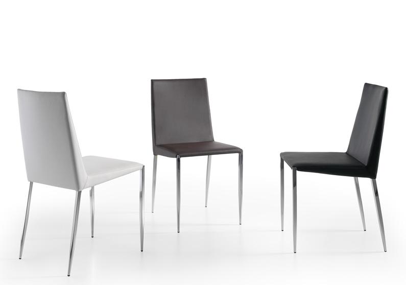 C mo tapizar una silla for Sillas cocina polipiel