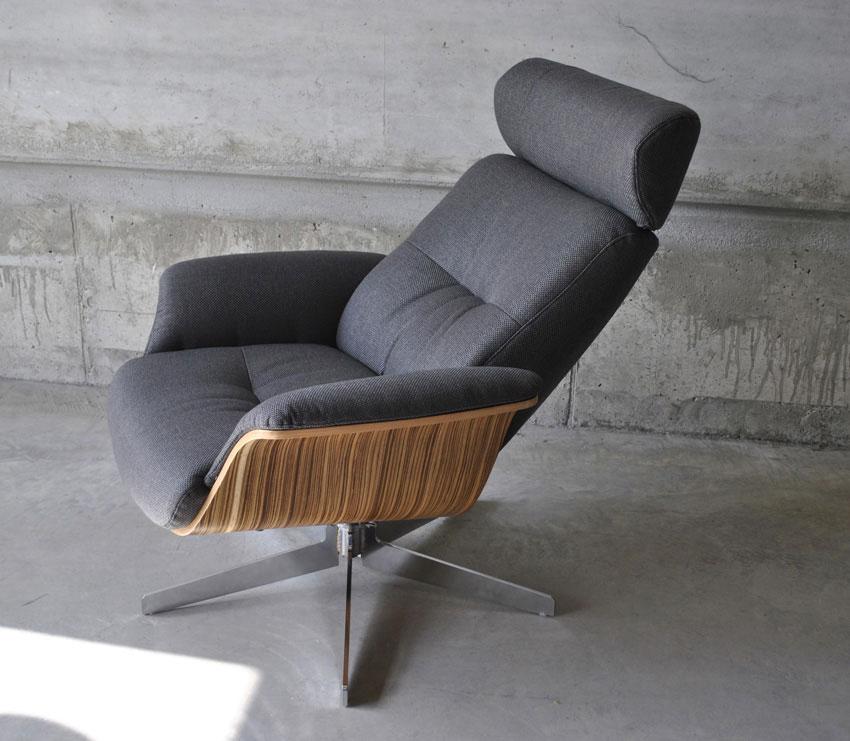 muebles madrid muebles arganda muebles san sebasti n de On sillon diseño moderno