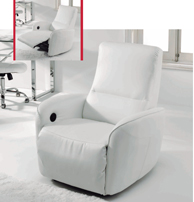 Sillones reclinables - Sillones relax reclinables