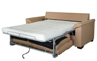 Sof� cama apertura sistema italiano BEA
