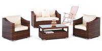 Set de sofás de exterior modelo SULAVES