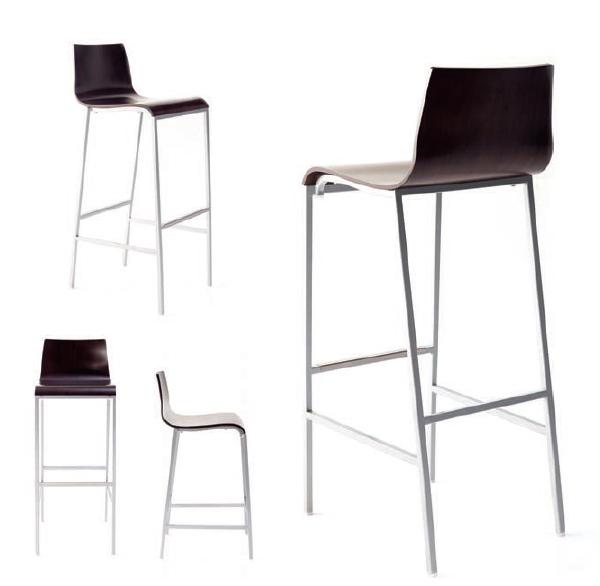Taburete alto moderno y sillas de cocina - Taburete alto cocina ...