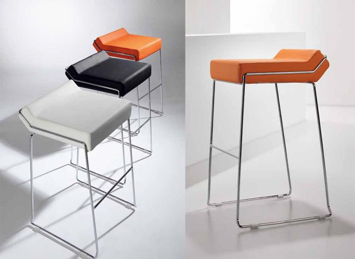 silla alta moderna sint tico venta unica