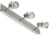 Lámpara de aplique modelo Tuba 3L