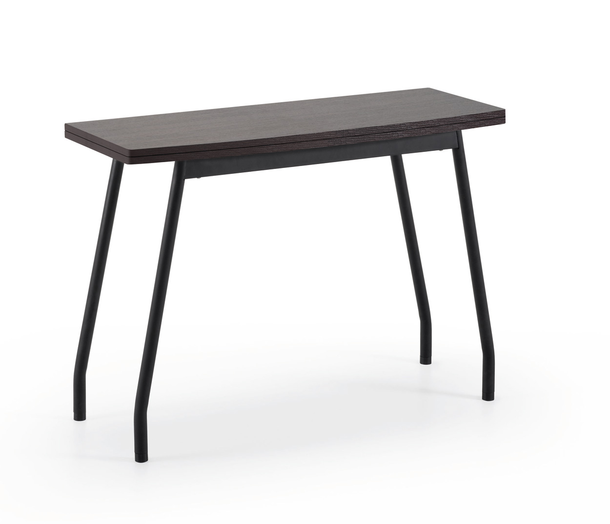 Mesa de cocina extensible peque a cocina y office mesas - Mesa pequena extensible ...