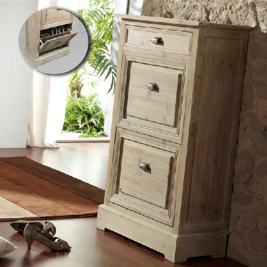 Muebles madrid muebles arganda muebles san sebasti n de los reyes muebles majadahonda - Zapatero rustico ...
