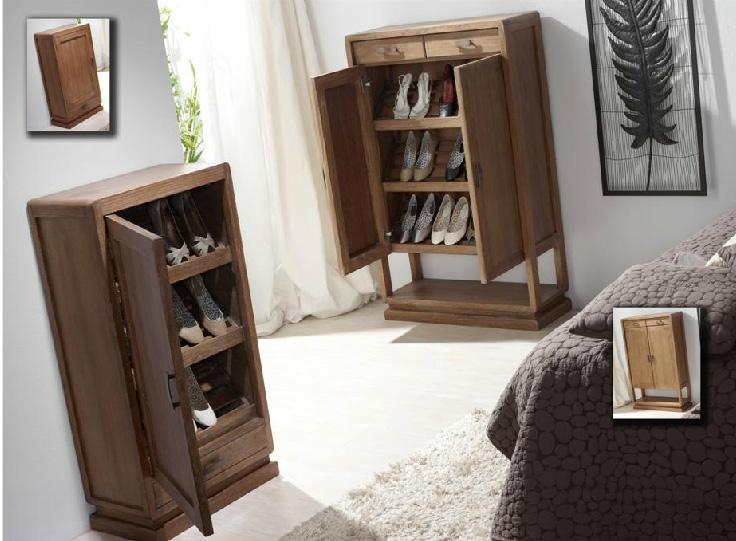 Muebles madrid muebles arganda muebles san sebasti n de - Zapatero poco fondo ...