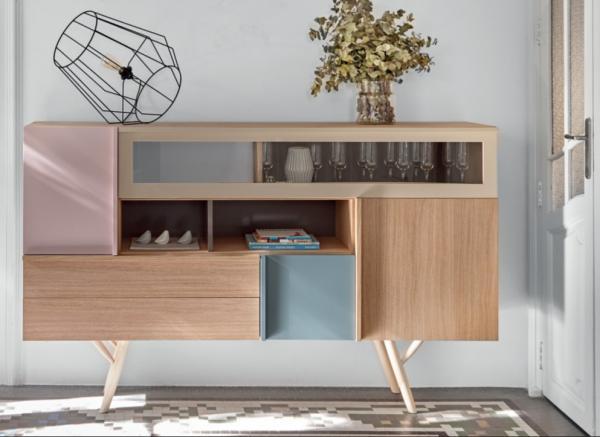 muebles blog de arquitectura y decoradores, salones modernos ...
