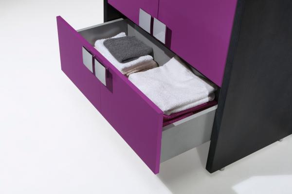 Muebles de baño modelo Cool: el superventas.
