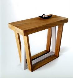 Nuevas mesas de comedor y consola extensible