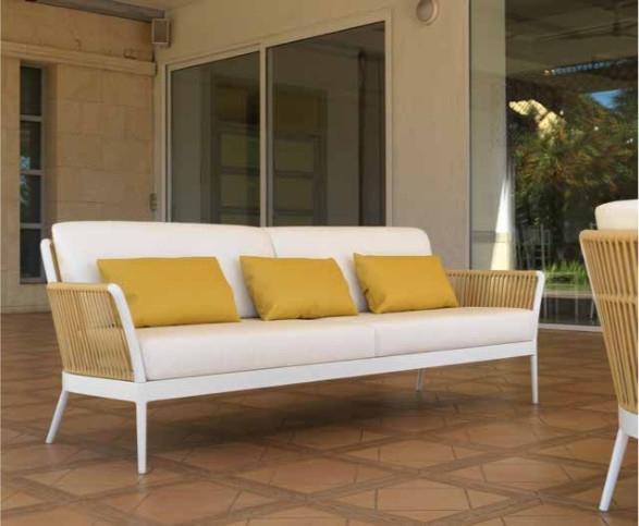 Nuevos Set de sofás para exterior modelo Arena