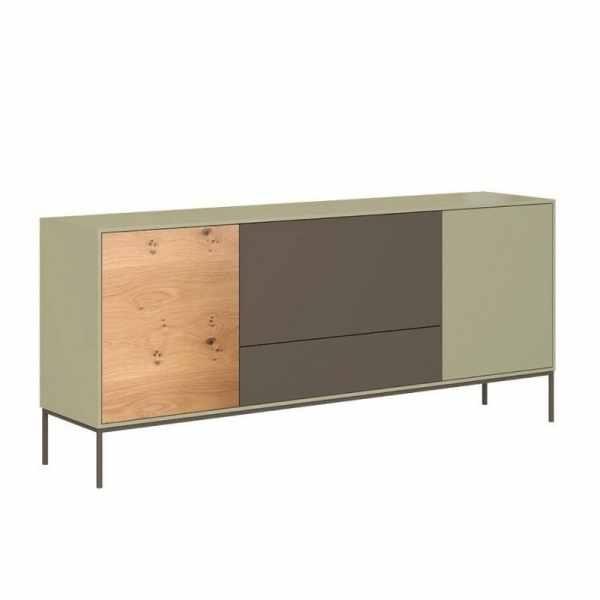 Modelos frescos, naturales y modernos. Muebles de salón NOU, descúbrelos aquí.