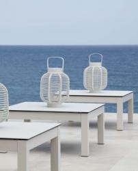 Nuevas mesas de diseño para exterior