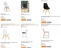 Muebles a precio de remate