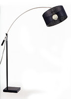Lámpara pie de salón 2053-s - Pie de salón 2053-s
