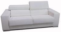 Sofá cama ALCI - Sofá cama ALCI en tela