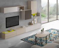 Moderno mueble de TV propuesta 41