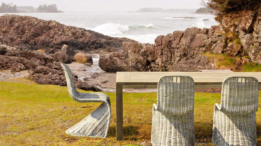 Mesa de comedor Maddox o sillas Zacarias - Mesa de comedor Maddox o sillas Zacarias