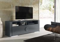Mueble de TV Gamma - Mueble de TV Gamma, fabricada en madera