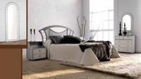 Dormitorio de ratan Modelo 245