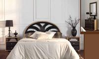 Dormitorio de ratan Modelo 587