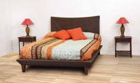 Dormitorio de ratan Modelo J749