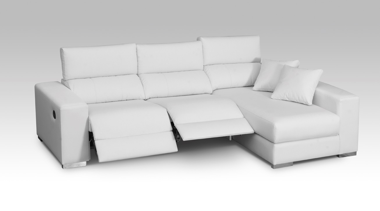 Sofa reclinable sof s reclinables el ctricos thesofa for Sofas reclinables economicos