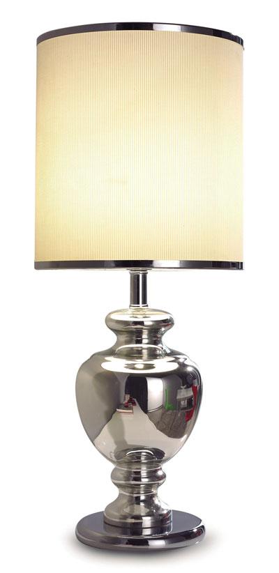 Lampara de sobre mesa LT-2294 - Lampara de sobre mesa LT-2294