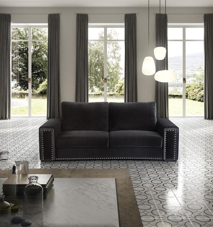 Sofa Tachuelas 100