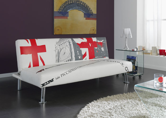 SOFA CAMA LIVERPOOL