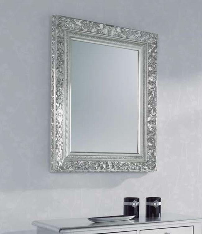 Espejo Cuadrado E-201