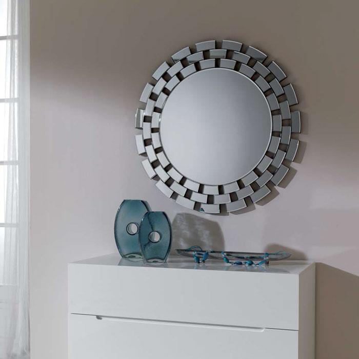 Espejo Redondo E-109