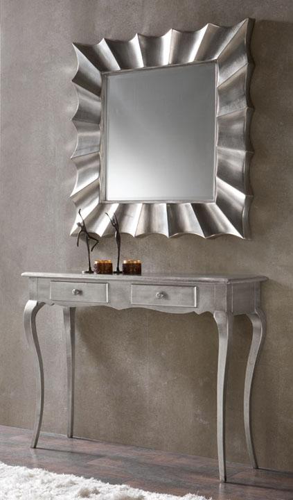 Espejo diseño único - Espejo con diseño único y soberbio.