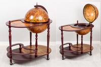 Mueble Bar bola del mundo 2 - Bar bola del mundo 2 fabricado en MDF