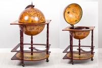 Mueble Bar bola del mundo 3 - Bar bola del mundo 3 fabricado en MDF