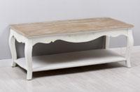 Mesa de Centro - Mesa de Centro, fabricado en madera