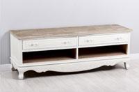 Mueble de TV  - Mueble de TV , fabricado en madera