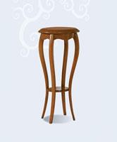 Pedestal Clásico 116 - Pedestal Clásico 116, Fabricado en materiales de alta calidad y excelentes acabados